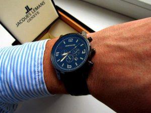 Выбор мужских наручных часов: несколько полезных советов