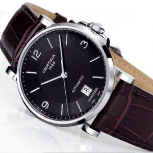 Новая модель часов Caimano от Certina