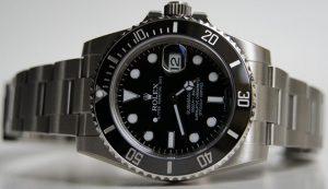 Rolex – Калибр 3135