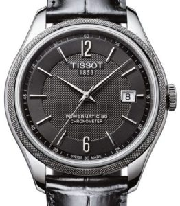 Часы Tissot Ballade Powermatic 80