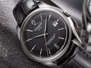 Часы Tissot Ballade Powermatic 80