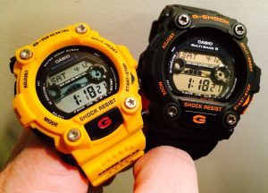 Casio G-SHOCK GW-7900B-1ER G-CLASSIC Collection