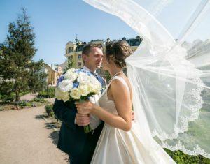 Качественная свадебная видеосъёмка в Киеве — olegasvideo.com.ua