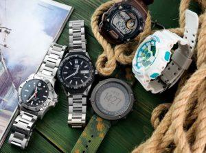 Какие мужские часы лучше? Лайфхак по выбору