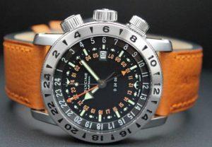 Противоударные наручные часы: устройство, какие бывают и как выбрать