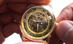 Наручные часы – просто о сложном