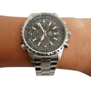 Часы CASIO EF-527D-1AVEF