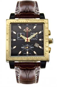 Наручные мужские часы Appella A-4003-9014