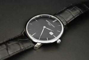 Ультра-тонкие часы