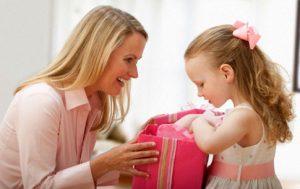 Новый год 2018: как выбрать подарок ребенку