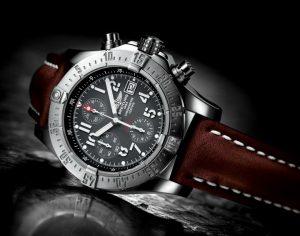 Как выбрать качественные и стильные наручные часы?