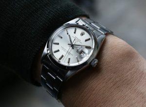 Как создать сайт по продаже наручных часов