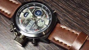 Все про армейские наручные часы