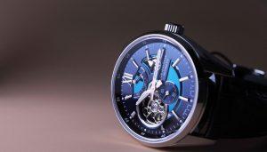 Механические часы Orient