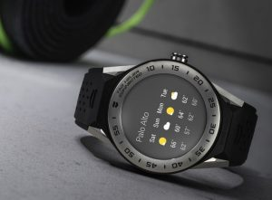 Умные часы TAG Heuer Connected