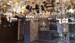 Магазин света Victoria Lighting предлагает товары с официальной гарантией!
